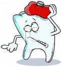 Infecție dinte
